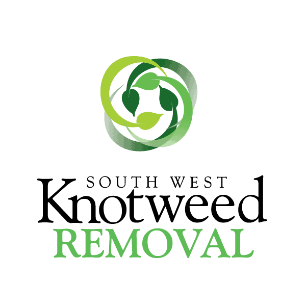 South West Knotweed Removal Logo
